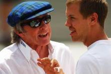Vettel surpasses Jackie Stewart's record with Bahrain win