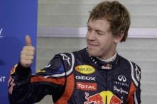 Red Bull boss Horner says Vettel knows his place