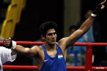 'Vijender took drugs, but won't be arrested for now'