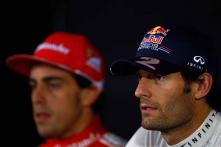 Webber and Alonso provide food for thought