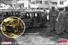 Bangalore blast: 2 more arrested from Tamil Nadu