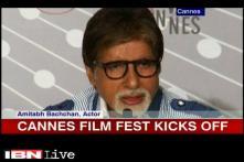 Amitabh, DiCaprio declare Cannes Film Festival open