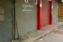 Chhattisgarh attack: Congress bandh gets massive support