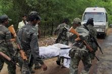Chhattisgarh Naxal attack exposes security lapse