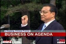 Month after Ladakh face-off, Chinese Premier arrives in India today