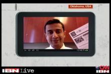 CJ Video Blog: Dr. Shubham Pant on donating bone marrow