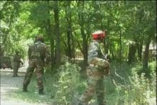 J&K: Four Army personnel killed in an encounter with terrorists