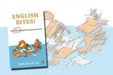 If you are paranoid about English, English Bites is the book for you