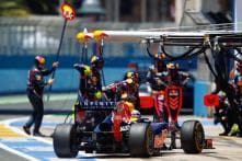 Drivers worried Pirelli tyres are wearing too fast