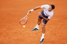 Roger Federer sweeps Spanish qualifier at French Open