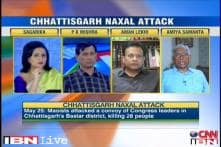 FTN: Have human rights groups failed to strongly condemn Naxal violence?