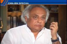 FTN: There should not be any dialogue with Maoists: Jairam Ramesh