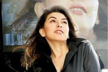 Hansika to star in Telugu film 'Something Something'