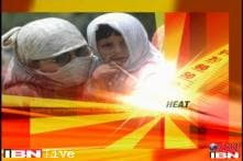 Severe heat wave sweeps North India