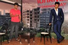 Aurangzeb: Arjun Kapoor to promote the film in double role