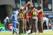 In pics: Sunrisers Hyderabad vs Mumbai Indians, Game 43, IPL 6