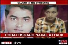 Chhattisgarh Naxal attack: Families of victims mourn their loss
