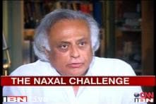 Jairam Ramesh hits out at intellectuals who 'romanticise Maoists'