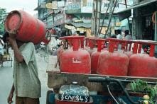 Cabinet clears direct benefit transfer for LPG subsidy