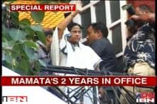 Did Mamata squander the overwhelming mandate that voters gave her?