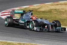 Nothing secret about Mercedes test, say Pirelli