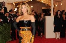 Watch: Hollywood stars at the Met Gala 2013