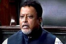 Most chit funds came up during CPI(M) rule: Roy