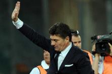 Mazzarri quits as Napoli coach after end of season