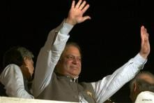 Pak polls: Sharif set for a third term as PM