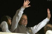 Pak: Nawaz Sharif vows to fulfill all poll promises