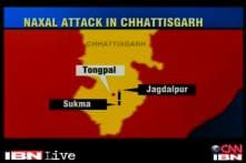 Naxal attack in Chhattisgarh: Timeline