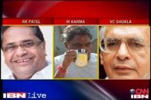 Chhattisgarh: Karma, Patel killed; PM says will not bow to Naxalism