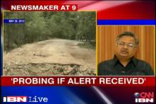 Newsmaker of the Day: Raman Singh