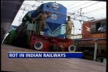 Railway bribery: Court rejects bail plea of accused