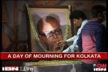 Kolkata: Many pay tribute to Rituparno Ghosh before his last rites