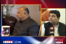 Time for talks with Maoists is over: RPN Singh