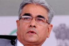 Shashi Kant Sharma sworn in as CAG