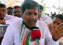 Bringing back 'collapsed' administration my top priority: Siddaramaiah