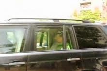 Chhattisgarh Naxal attack: Sonia Gandhi visits VC Shukla in hospital