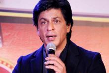 Shah Rukh Khan to attend Vijay awards in Chennai