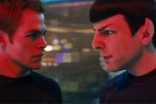 Star Trek Into Darkness: Captain Kirk's fights for honour