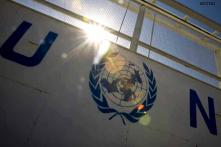 Four United Nations peacekeepers abducted on Golan Heights