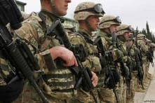 Not establishing a military base in Maldives: US