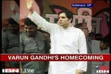 UP: Varun Gandhi stakes claim to his father's legacy in Sultanpur