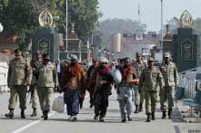'Mentally unsound' Indian prisoner set free by Pakistan