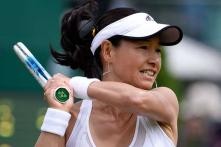 In pics: Easy wins for top-seeds at Wimbledon on Day 2