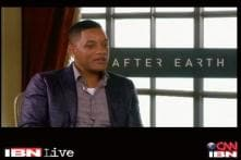 Will, Jaden Smith get candid about 'After Earth'