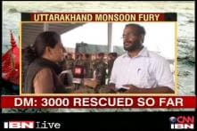 Immediate rescue operation in Uttarakhand may end in next 7 days: DM