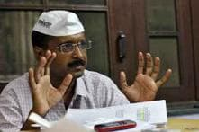 Delhi: Kejriwal to join auto drivers' protest on Monday