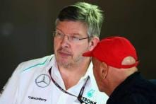 Test storm made Mercedes stronger, says Ross Brawn